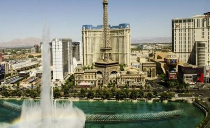5-Day Bus Tour to Las Vegas, San Francisco, Yosemite