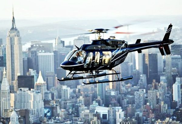 The Ultimate New York Helicopter Tour