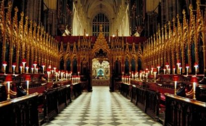 2.5-Hour London Walking Tour with Westminster Abbey
