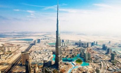 Dubai Day Tour From Abu Dhabi with Lunch, AT The Top Tickets