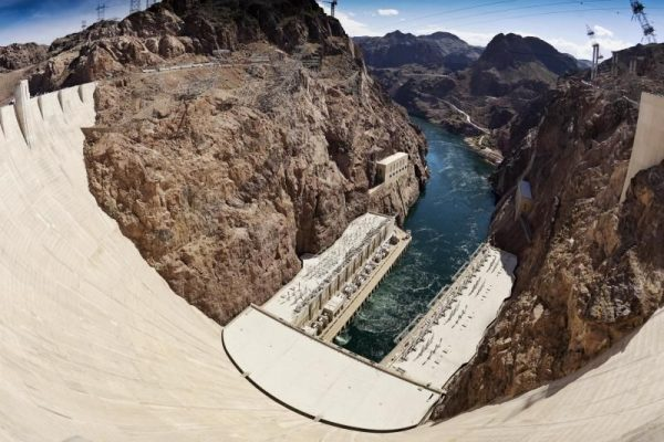 VIP Hoover Dam Tour with Lunch
