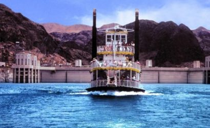 Hoover Dam Tour, Lake Mead Cruise on the Desert Princess