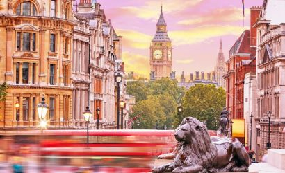 13-Day Madrid to London Holiday Package: Spain, France, England