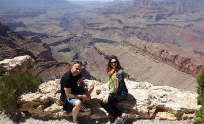 3-Day Majestic Grand Canyon Tour From Las Vegas with Bryce, Zion