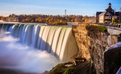 Private Niagara Falls Tour From Toronto by SUV
