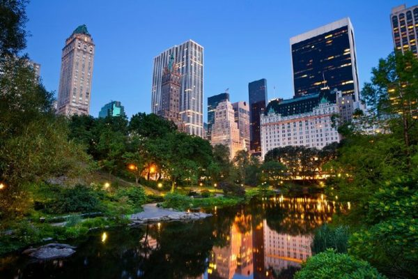 1-Day New York City Tour with Flight From Washington D.C.