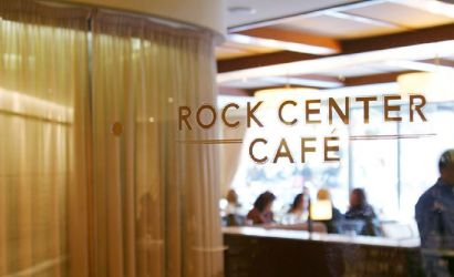 Rock Center Cafe Breakfast Voucher
