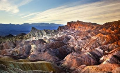 Death Valley National Park Small Group Tour