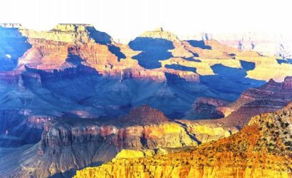 5-Day Bus Tour to Grand Canyon/Antelope Canyon: Las Vegas, 1 Choice of 6 Items