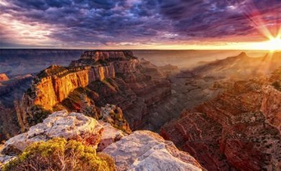 10-Day Bus Tour Package to Grand Canyon, Los Angeles, San Francisco from Las Vegas - 3 nights in Las Vegas