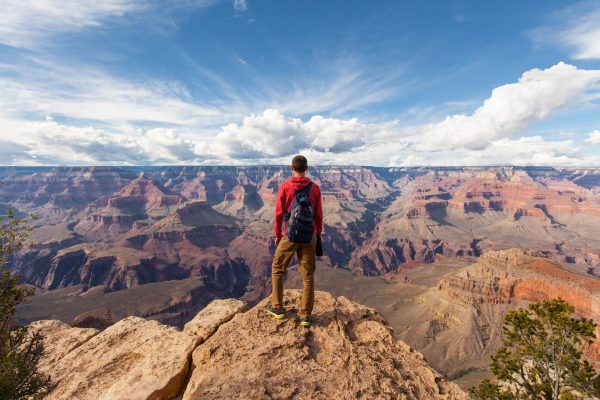 5-Day West Coast Highlights Tour: LA, Las Vegas, Grand Canyon,, California Theme Parks