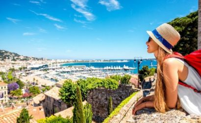 Cannes Half Day Trip from Nice with Billionaires Bay