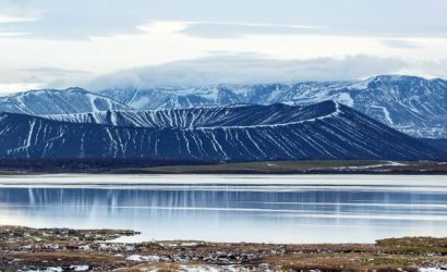 7-Day Iceland Winter Tour: South Shore, East Fjords, Lake Myvatn, Eyjafjordur