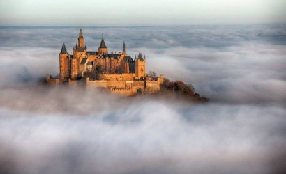Hohenzollern Castle Day Trip from Frankfurt