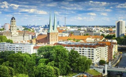 4-Day Berlin City Break with Day Trip to Potsdam