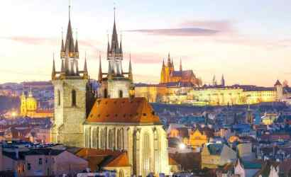 8-Day Central Europe Tour with Indian Food: Berlin to Vienna