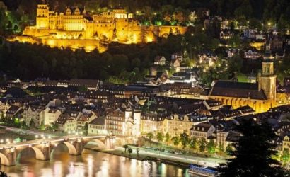 4-Day German Christmas Markets Holiday Package: Stuttgart, Heidelberg, Baden-Baden
