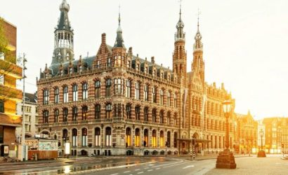 14-Day Western Europe Holiday: Madrid to Berlin