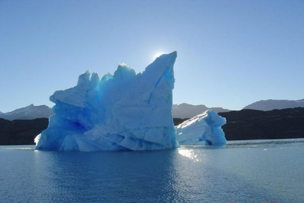 Perito Moreno Glacier Adventure Tour with Safari Boat