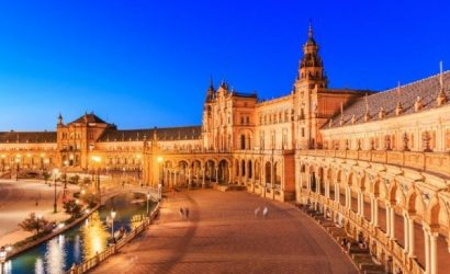 15-Day Enchanting Spain and Portugal Tour Package with Andorra