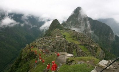 10-Day Best of Andes Tour