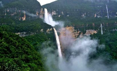 Gocta Waterfalls Day Trip From Chachapoyas