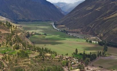 2-Day Sacred Valley Tour