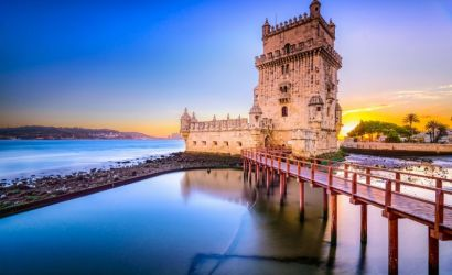 3-Hour Belem Small Group Walking Tour