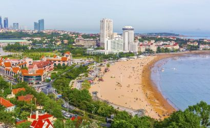 3-Day East China Qingdao Seaside Tour