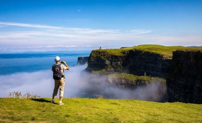 Premium Cliffs of Moher Day Trip from Dublin