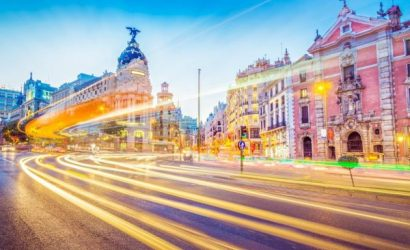 7-Day Spain Tour Package with Lisbon from Madrid