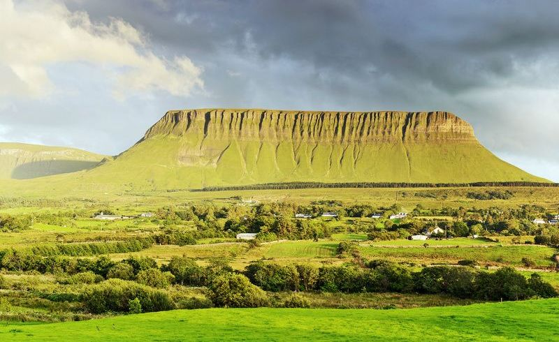 11-Day Total Ireland Experience