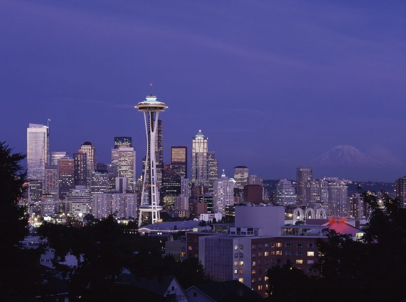 Seattle, US