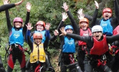 12-Day South Island Adrenalin Junkie Tour
