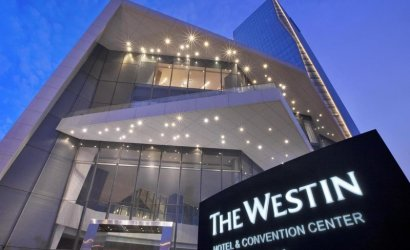The Westin Lima Hotel and Convention Center
