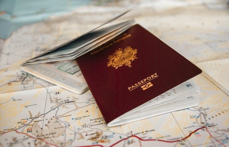 How to protect your travel documents