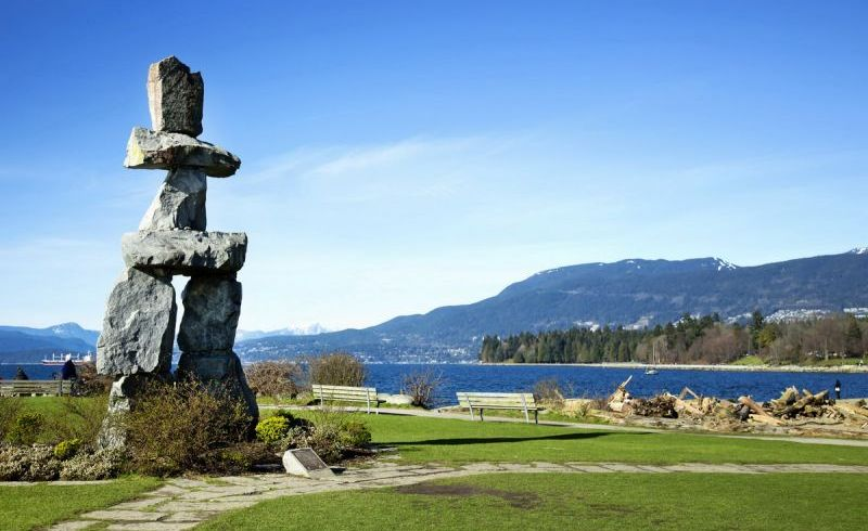 Private Highlights of Vancouver City Tour