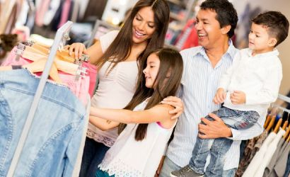 1-Day Premium Outlet Shopping Tour