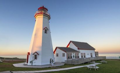 7-Day Discovery tour to Maritime Provinces: New Brunswick, Nova Scotia, Prince Edward Island