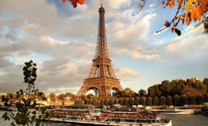 4-Day Paris Tour Package with Airport Transfers