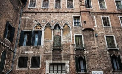 Discover Venice Walking Tour