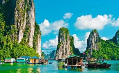 6-Day North Vietnam Discovery Tour
