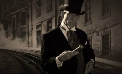Haunted Sydney Ghost Tour