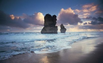 2-Day Melbourne to Adelaide Tour: Great Ocean Road - Grampians