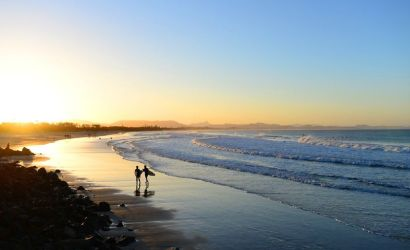 14-Day Australia Classic Tour: Cape Tribulation, Airlie Beach, Byron Bay, Port Macquarie & Blue Mountains