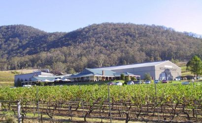 Sydney Wine Tour to Hunter Valley