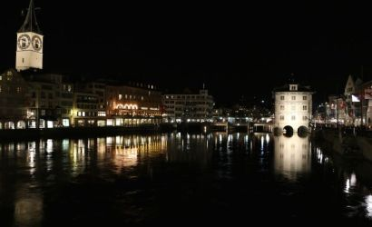 Zurich: the little big city
