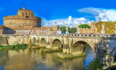 Top 5 museums to see while in Rome