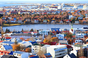 Private Sightseeing Tour in Reykjavik