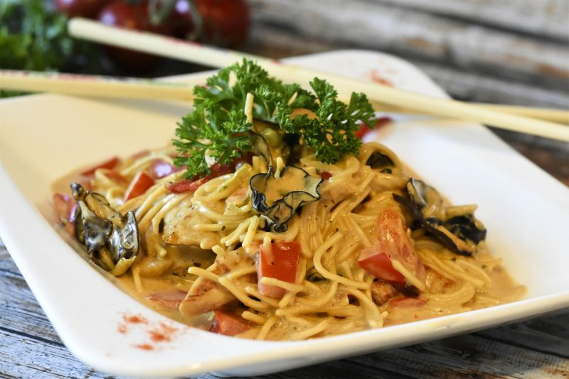 10 best places to grab a lunch in Las Vegas - Le Thai